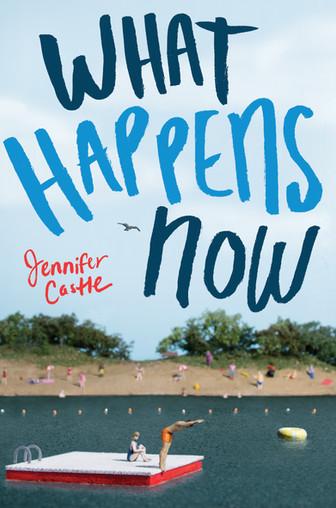 What Happens Now by Jennifer Castle