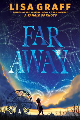 Far Away by Lisa Graff