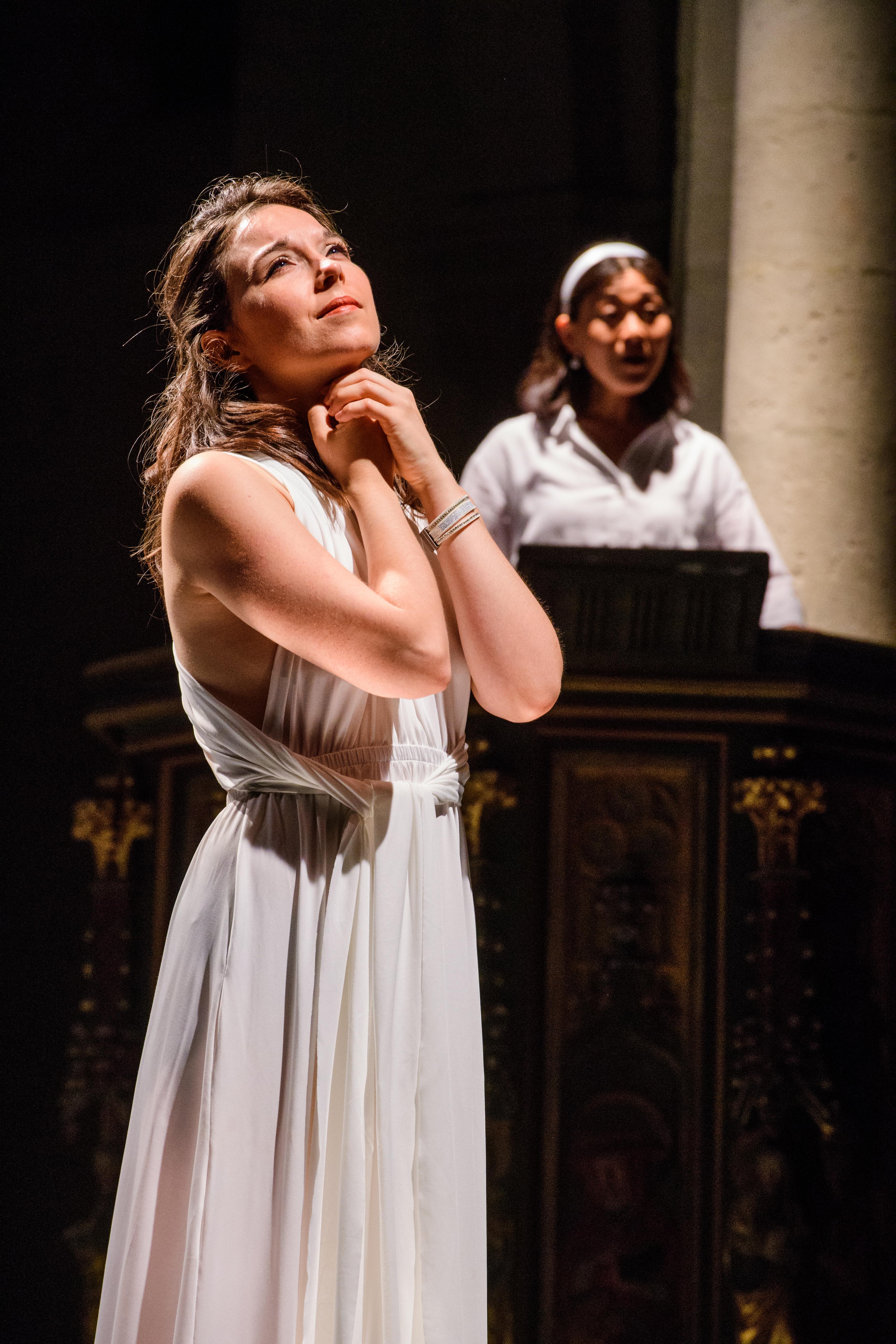 Susanna - Händel