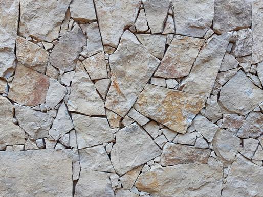 Porque escolher revestimentos em pedra natural?