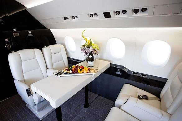 Falcon2000LX-Interior4-DavinciJet