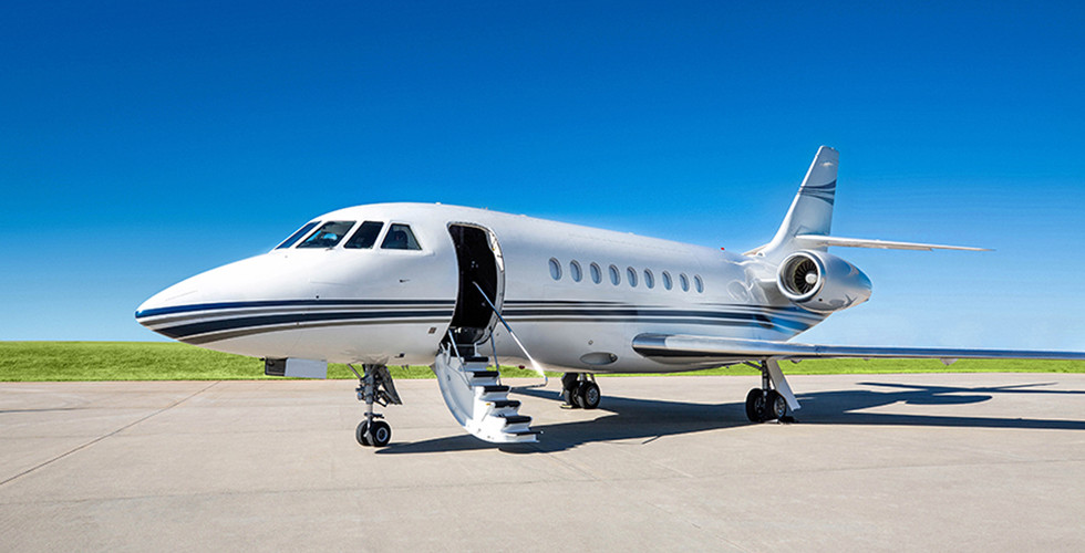 Falcon50X-DavinciJets