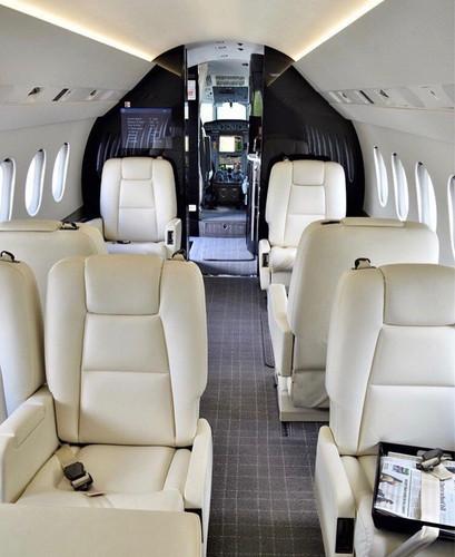 Falcon2000LX-Interior3-DavinciJet