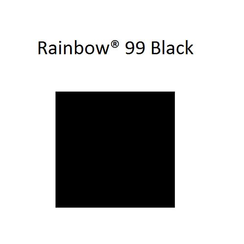 Rainbow® 99 Black A4