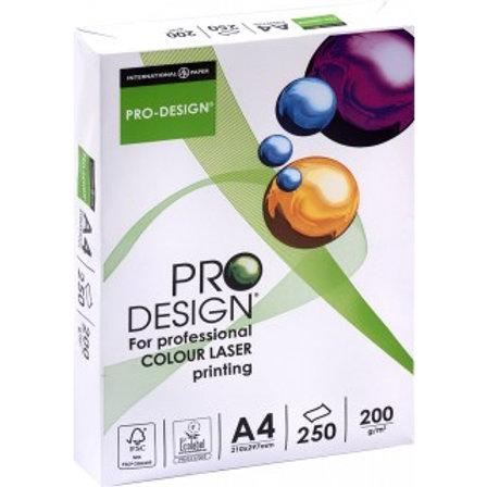 Rey Pro Design A4 Papier