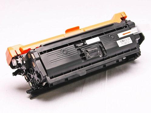 kompatibel Toner voor HP 504A Ce252A Laserjet Cp3525 geel