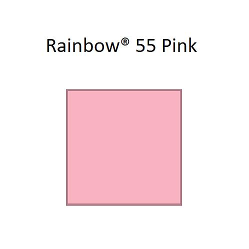 Rainbow® 55 Pink A4