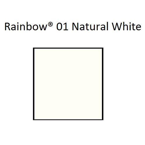 Rainbow® 01 Natural White A4