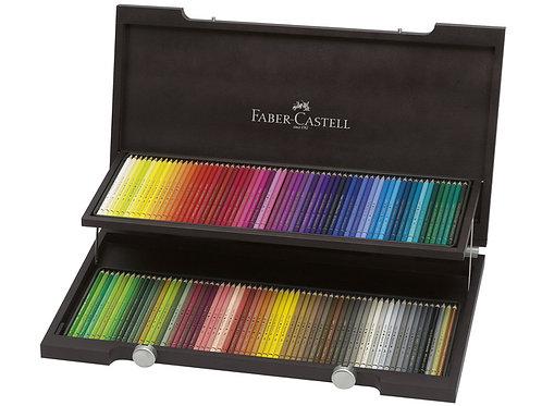 kleurpotlood Polychromos kist à 120 stuks Compendium