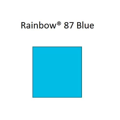 Rainbow® 87 Blue A4