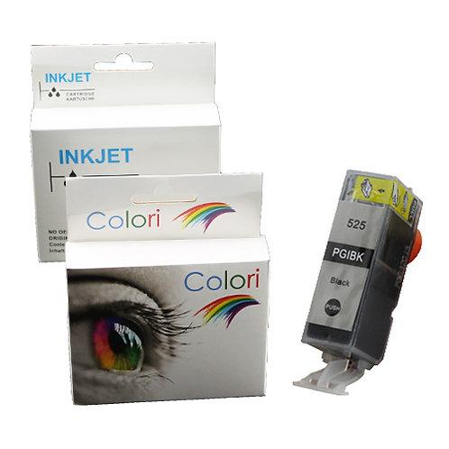 NuOffice Canon PGI-525/ CLI-526 Huismerk Cartridge