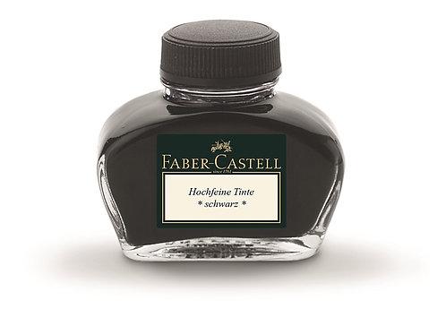 Graf von Faber Castell Vulpeninkt Zwart