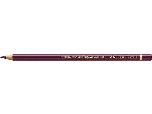 kleurpotlood Faber-Castell Polychromos 194 roodviolet