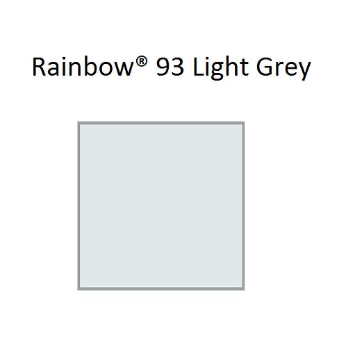 Rainbow® 93 Light Grey A4