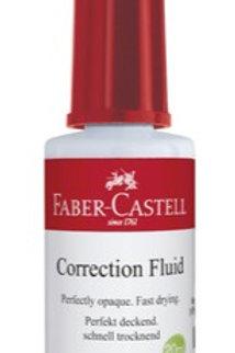 Faber-Castell correctievloeistof 20 ml