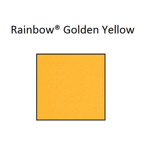 Rainbow® Golden Yellow A4