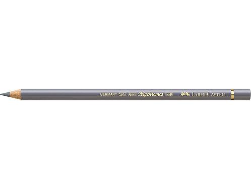Faber-Castell kleurpotlood Polychromos 233 koudgrijs IV