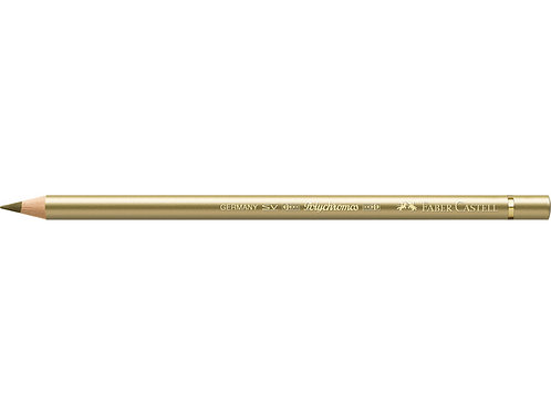 kleurpotlood Faber-Castell Polychromos 250 goud