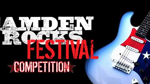 Win a custom Blues Jamm Project guitar!!