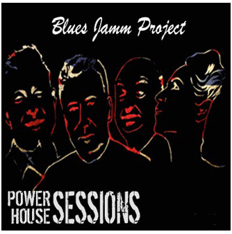 Power House Sessions EP available now!!
