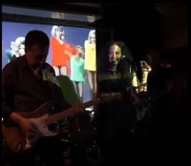 Watch our Alley Cat gig!!