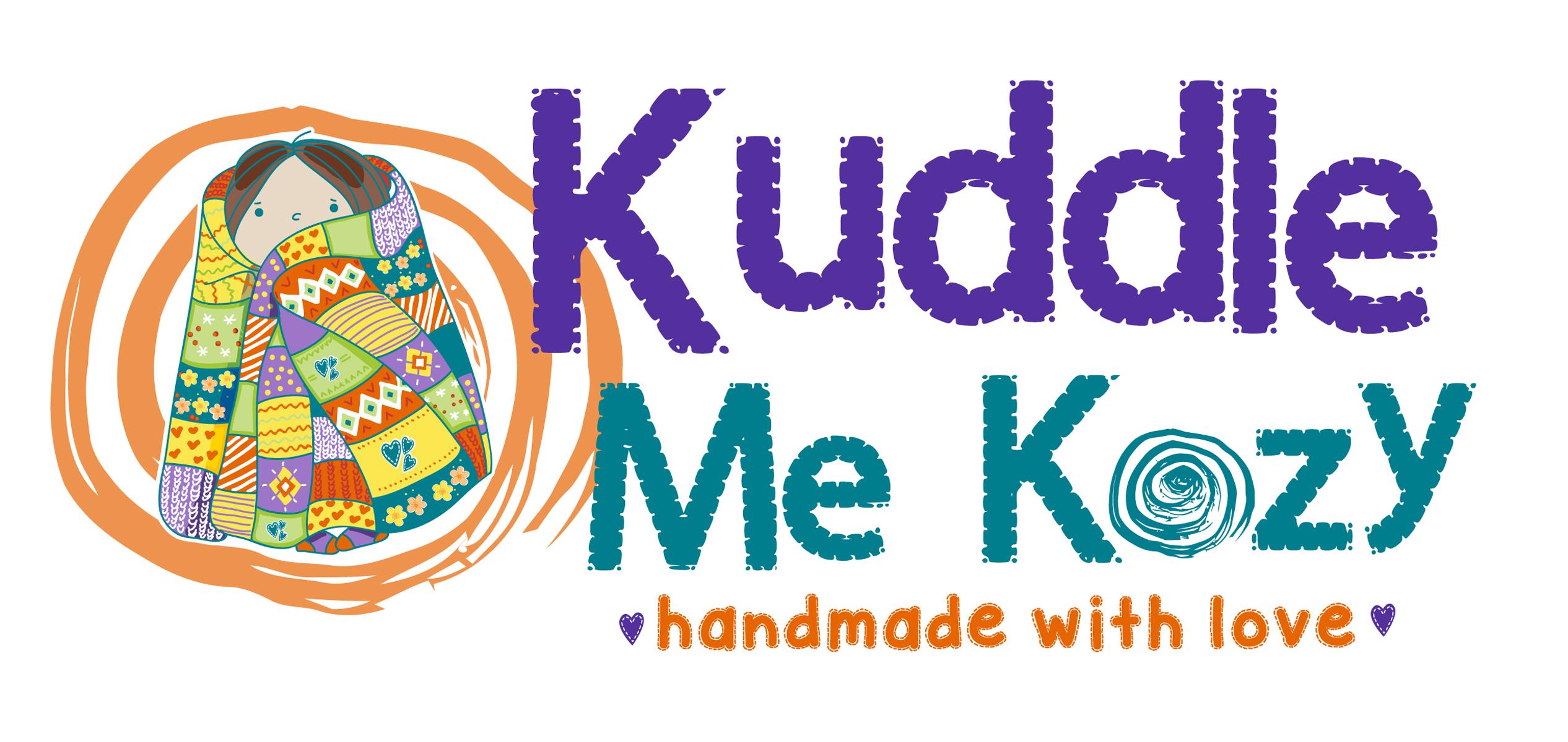 Kuddle Me Kozy logo