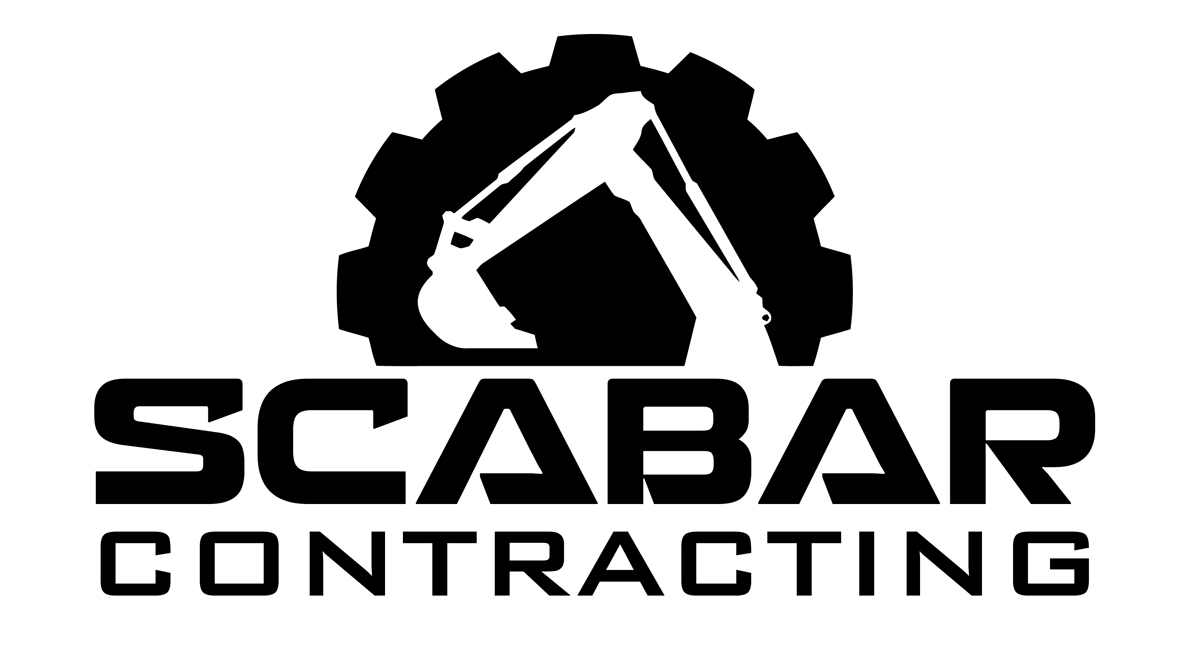 Scabar Contracting logo