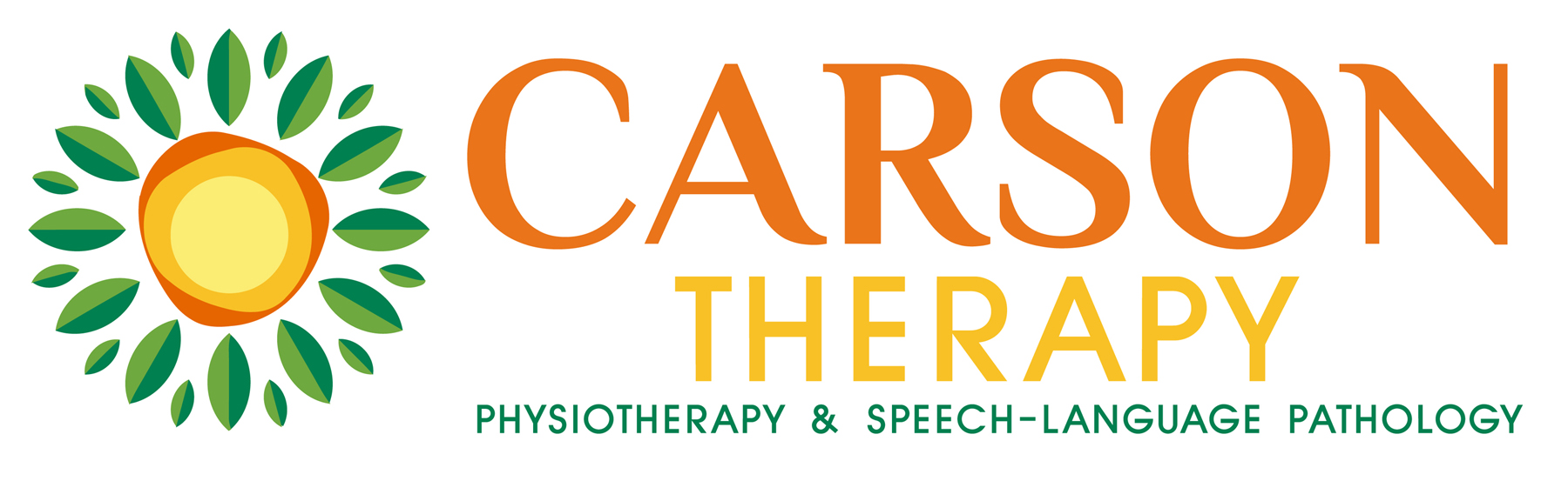 Carson Therapy logo