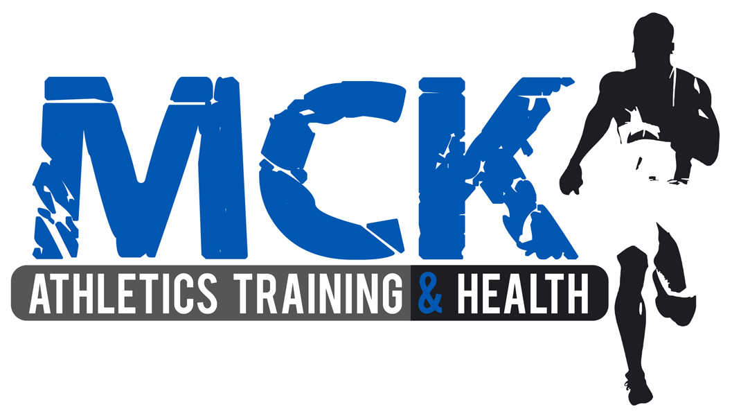 MCK Athletics logo