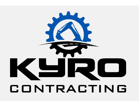 Kyro Contracting logo