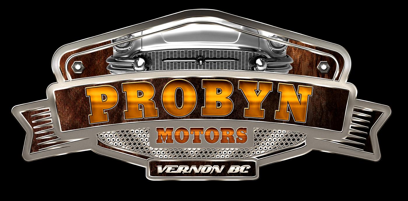 Probyn Motors