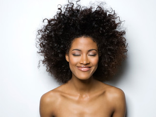 Tips to get the most out of your curls!