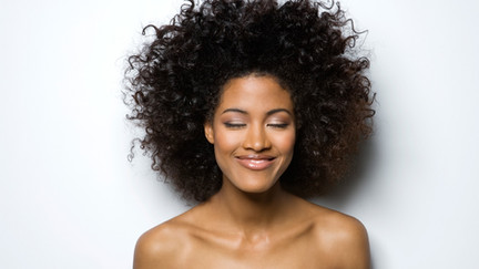 Take the Stress Out of Wash Day for the Natural Woman