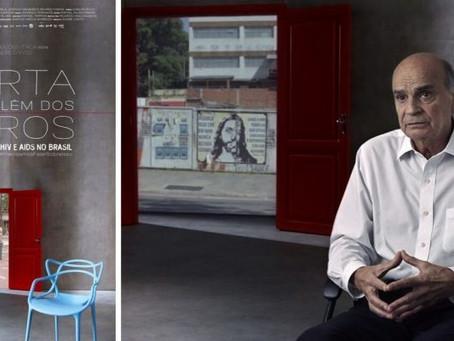 Documentário que reconstrói história da aids no país revela que desinformação é parte do problema