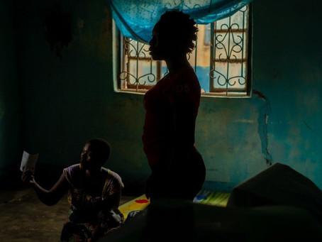 Profissionais do sexo enfrentam violência, HIV e gravidez indesejada no Malauí