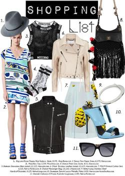 Re-bel Spring Shopping Edit