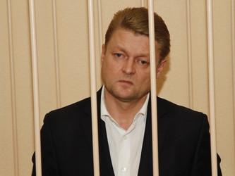 Бывшему заместителю главы Чебаркуля отказали в замене срока в колонии строгого режима