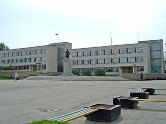В Чебаркуле начался прием заявок на пост главы Чебаркуля