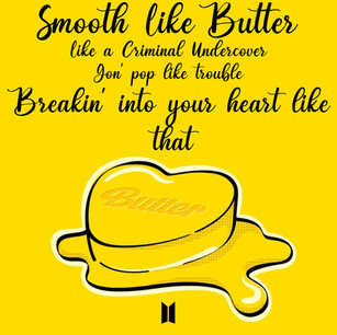 """BTS Breaks Records with """"Butter"""""""
