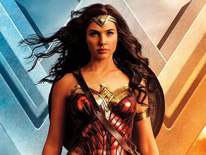 Wonder Woman Wows With Sequel