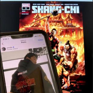 """Shang-Chi"" Breaks Down Barriers"