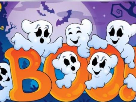 Halloween @ WBGC