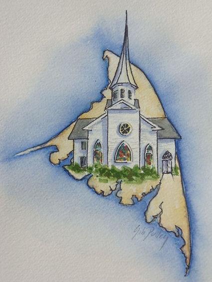 Gwynn's Island Baptist Church