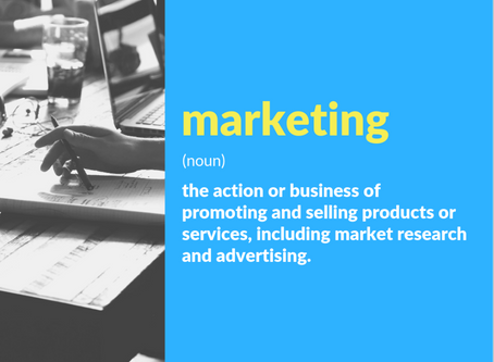 Grow Your Business with Marketing