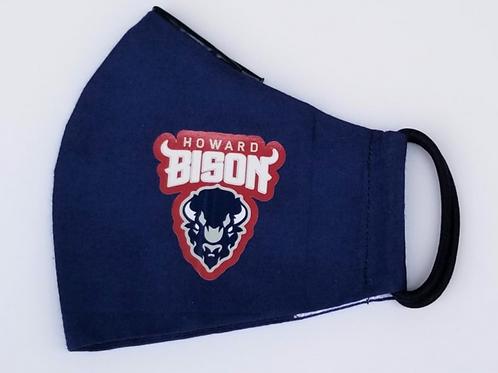 Bison Mask