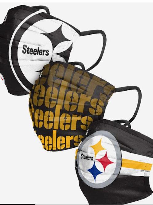 Pittsburg Steelers Masks