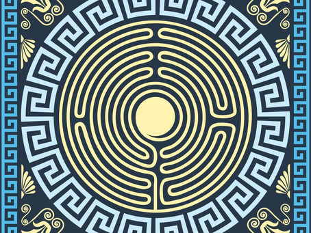 How To Design A Dazzling Labyrinth For Your Party