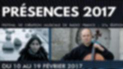 Presences Broadcast