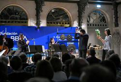 Ensemble Sonido Extremo, Jordi Francès
