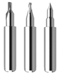Outils de coupe Willemin-macodell 701S